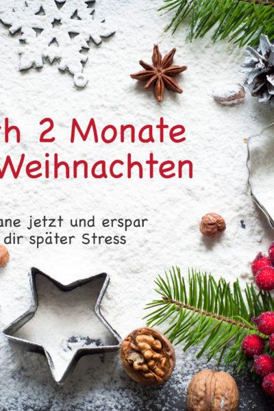 Weihnachten Mama Mamaalltag Checkliste Familie Kind Kinder Kleinkind mehr Zeit Organisation Plan Struktur Tipps weniger Stress