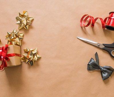 Weihnachtsgeschenke kaufen mit System – schnell und stressfrei