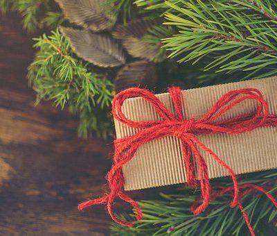Last-Minute-Geschenkideen für Weihnachten
