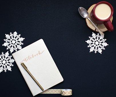Weihnachten Checkliste Aufgaben To-Dos Weihnachtsplanung Organisation Geschenke Weihnachtsfest