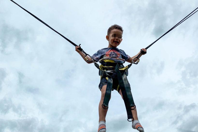 Sommerferien, Sommer, Sommer mit Kindern, Kind, Mama, Eltern, Ferien, Sommerplanung, Aktivitäten, Sommer Aktivitäten, Spaß, Trampolin
