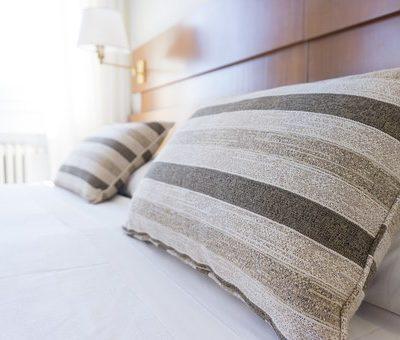 8 Tipps für einen erholsamen Schlaf