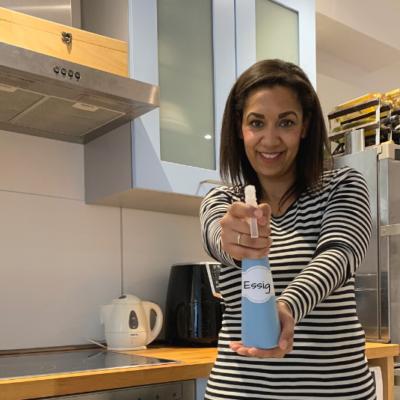 10 Dinge in Küche und Bad, die du mit Essig reinigen kannst